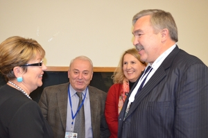 Photo©Russian Delegation to UNESCO: Ivan Kobzev